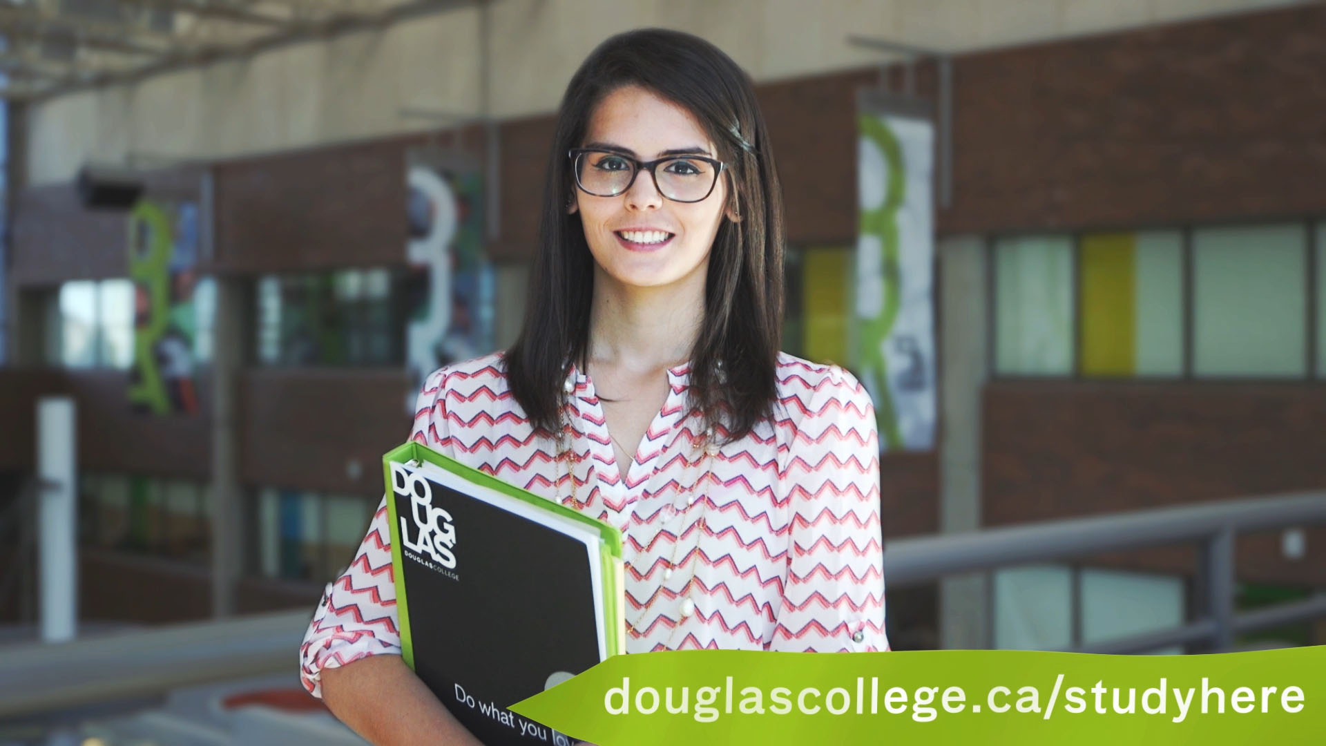 Douglas College Brazil Ad Campaign 20 Second Spot