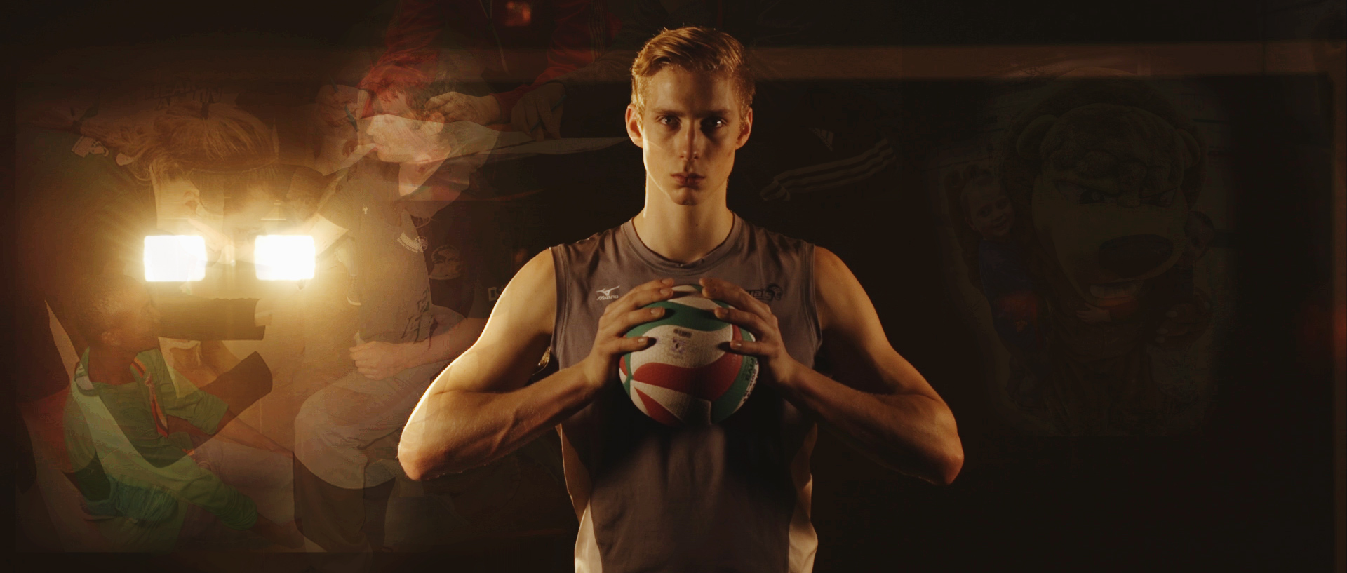 CCAA 2016 Men's National Volleyball Championship Promo Video