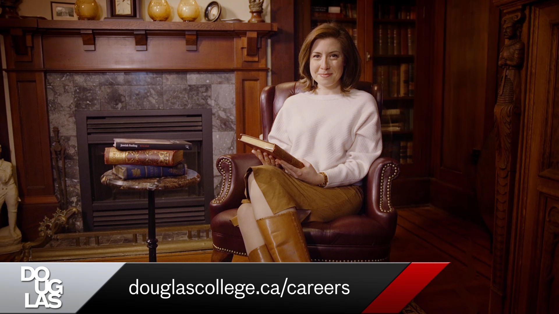 Douglas College Top Employer 2016 Web Ad