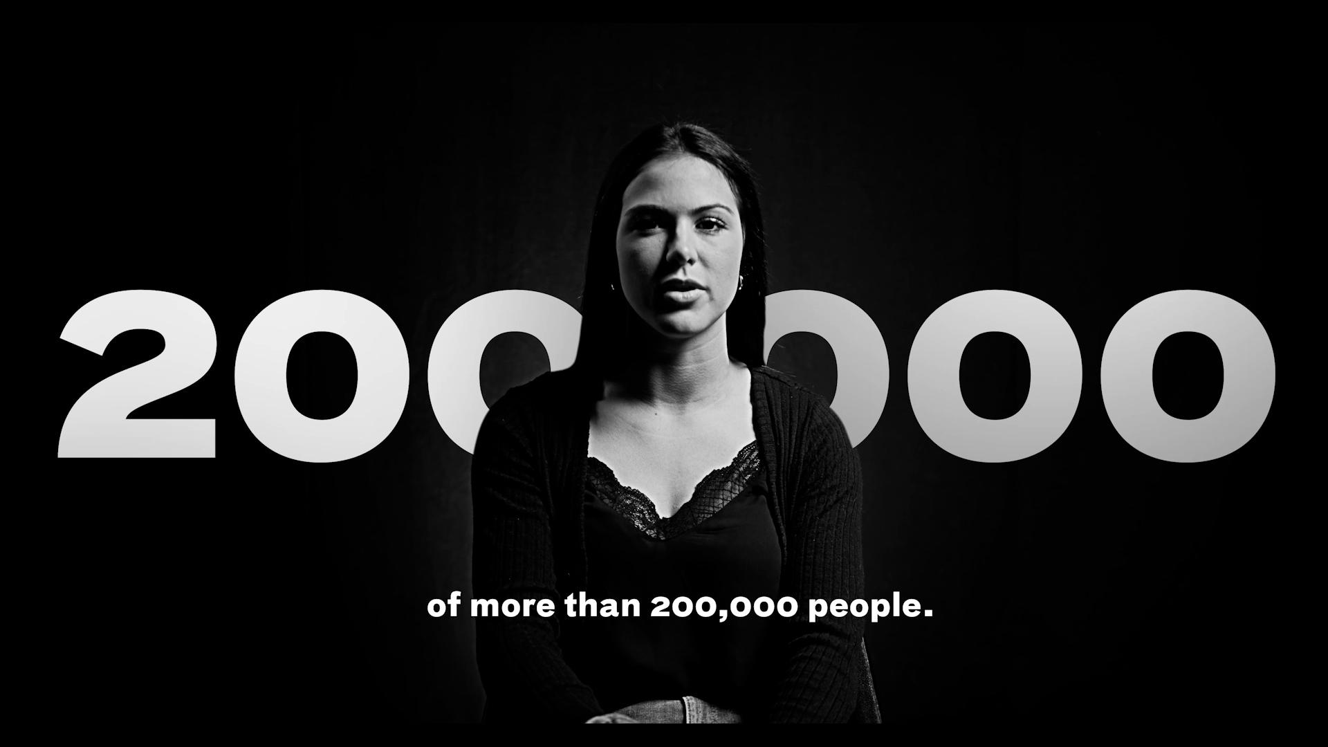 Douglas College 2020 promotional campaign video